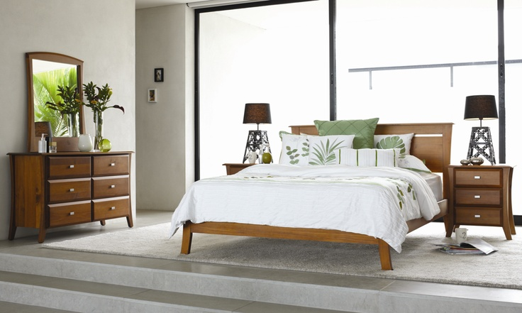 Lenzo bedroom furniture by royal furniture from harvey norman new zealand home pinterest - Harvey norman bedroom sets ...
