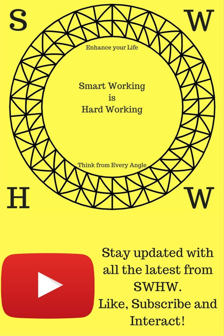 SmartWorkingisHardWorking is back! After a week or so off to refresh ideas and then some unexpected delays, the weekly content to encourage users to 'Think form Every Angle' will be returning over the next few weeks, stay tuned!