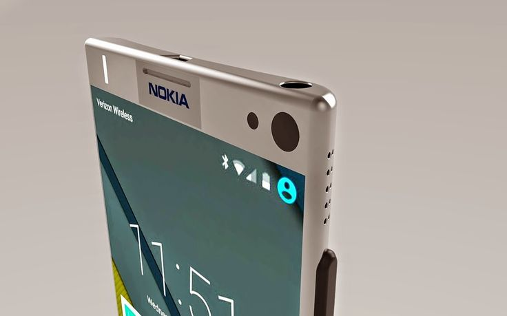Nokia Android Smartphones Confirmed For 2016