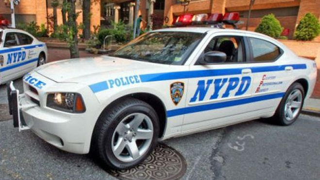 NYPD testing technology that would detect concealed weapons on citizens