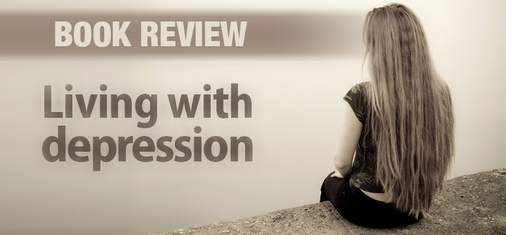 Book Review: Living with Depression It's My Health
