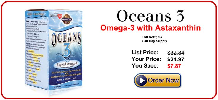 Omega 3 Fish Oil - DrAxe.com