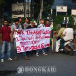 HMI: Tangkap Ahok dan Larang Jokowi Intervensi KPK