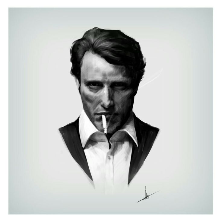 i am the native speaker of so much blood (dante) 493d89bb4e36c884d46403100b3447ad--mads-mikkelsen-art-prints