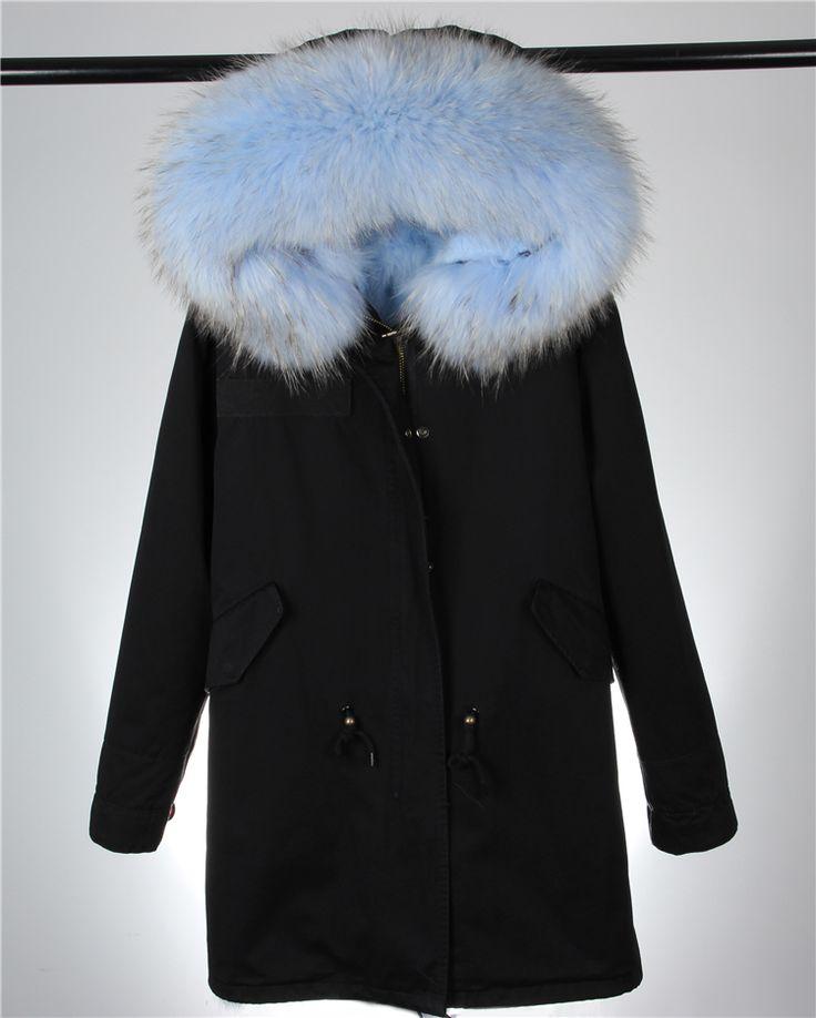 1000  ideas about Black Parka Jacket on Pinterest   Leopard print ...