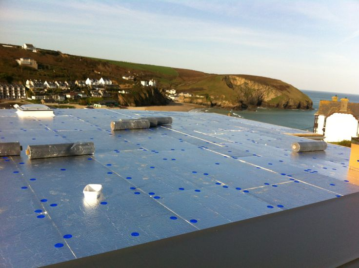 Single ply roofing Cornwall  http://www.flatroofscornwall.com/flat-roofing-services/single-ply-roofing