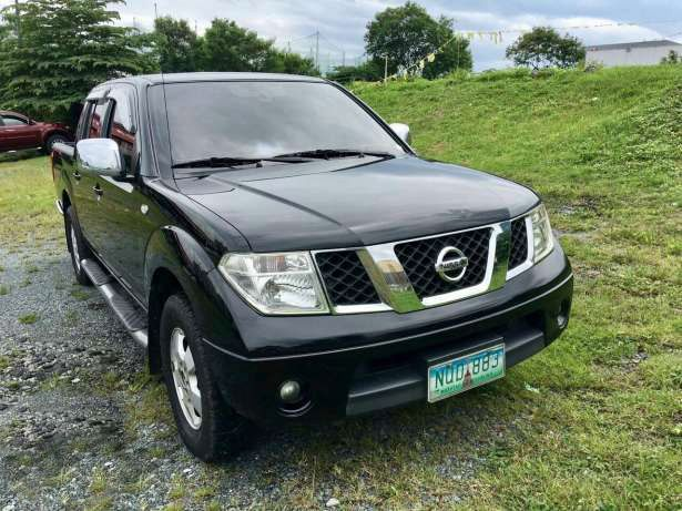 Must See and Buy, Pre Owned 2010 Nissan Frontier Navara LE #carsforsale at Auto Trade Philippines click image for Price or call 09209066805 #nissan #frontiernavara #autotradephils#gtr  #infiniti  #nissangtr  #nissanr35  #supercars