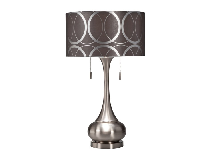 Kelly Table Lamp   Value City Furniture