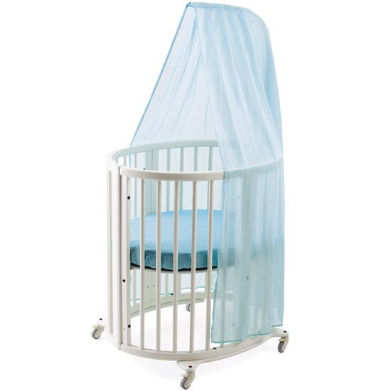 Sleepi Canopy - Turquoise - Crib u0026 Portable Crib Bedding  sc 1 st  Pinterest & 21 best canopy nesting images on Pinterest | Child room Baby room ...