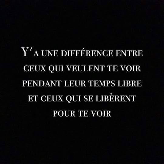 Il y a une diff rence entre ceux qui veulent te voir pendant leur temps libre et ceux qui se - Difference entre encastrable et integrable ...