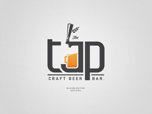 beer bar.: Ideas, Awesome Logos, Craft Beer, Bar Logos, Branding Logos ...