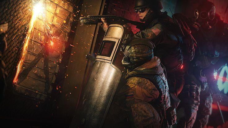 ONE: Revelan las especifaciones para ejecutar Tom Clancy's Rainbow Six Siege en una PC