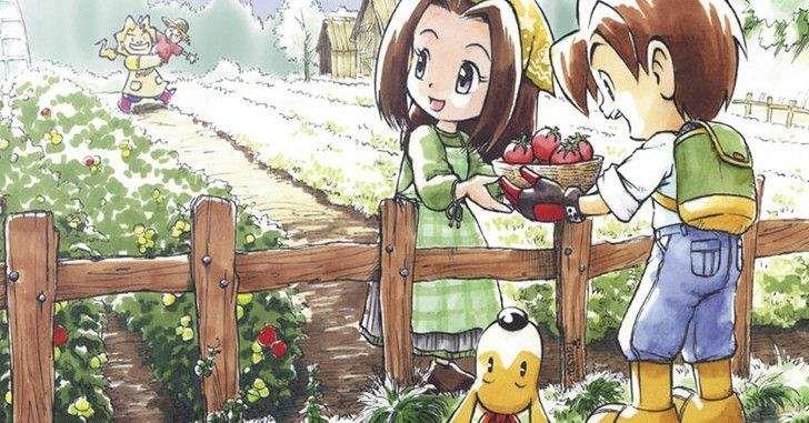 """Um novo jogo está chegando! A Natsume e Rising Star Games anunciaram hoje que Harvest Moon: Light of Hope será lançado para o Nintendo Switch, PC e para o PlayStation 4. A premissa do novo jogo é """"abraçar vinte anos do espírito que fez essa franquia ser o que ela é hoje"""". A Natsume divulgou …"""