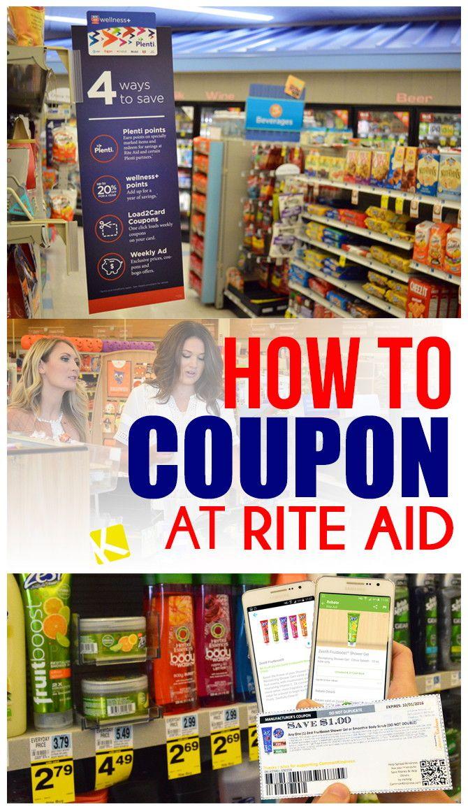 Allegra coupons rite aid