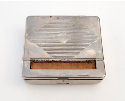 Antique French Cigarette Rolling Machine Best 2000