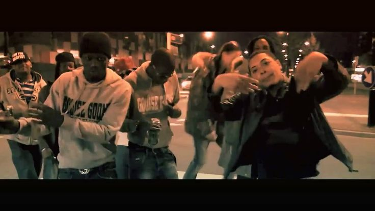 Burgs & Geez (GoGrilla) ft Rasskulz - WHATITFLY! (PROD BY DSTYLE)