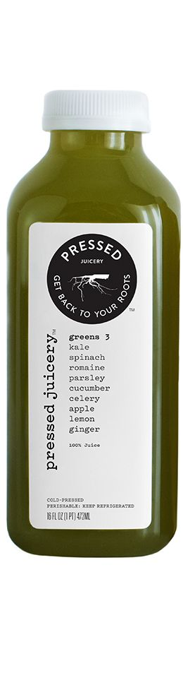 Juice Cleanse by Pressed Juicery | Cold-Pressed Juice Delivery