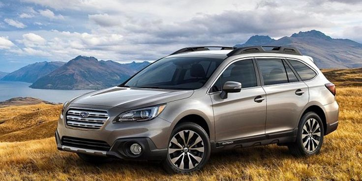 2019 Subaru Outback Will Get New Details - https://autotrends.today/2019-subaru-outback