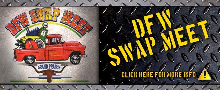 dfw swap meet 2012