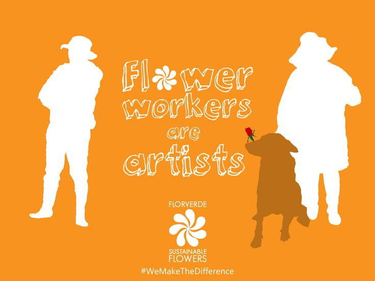 #Flowers make #people happy because they were grown by real artists. #Repin it if you agree!