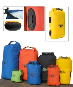 The best 20 bucks I've spent for kayak gear. I ensure that my keys, wallet, and cell phone are stowed in one of these bags, everything stored in the bag is bone dry at the end of the paddle.
