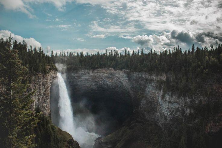 A Kutch Life - Helmcken Falls