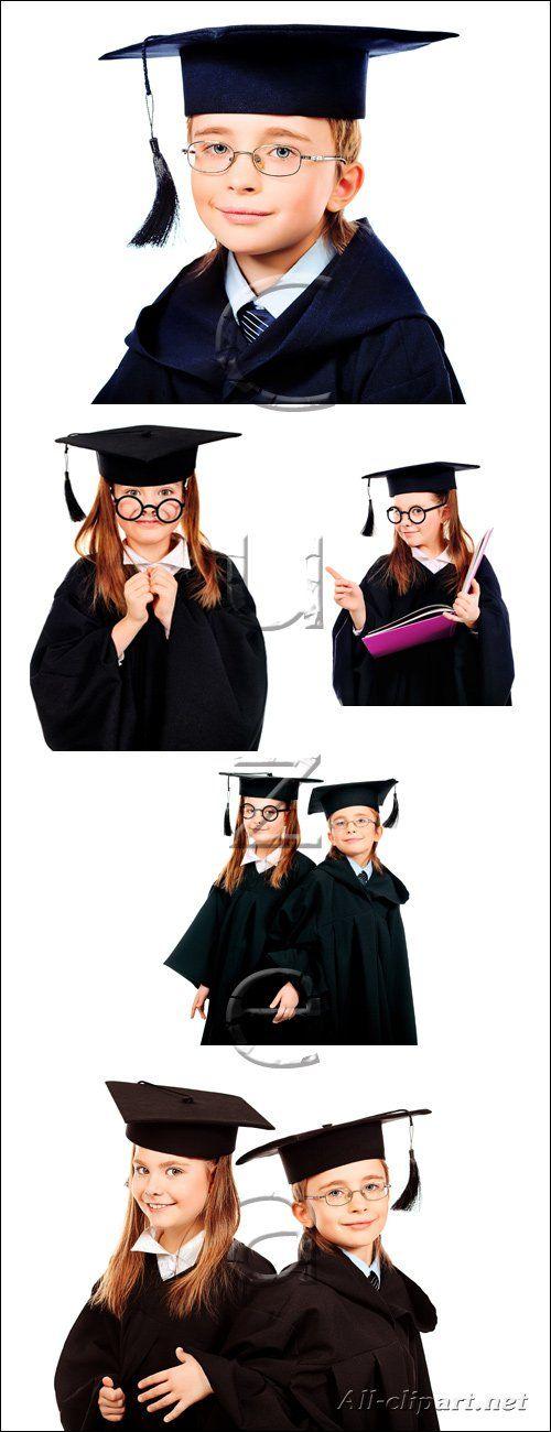 Детское образование / Children education - stock photo