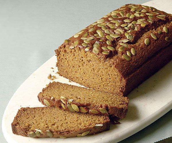 Pumpkin bread, Olive oils and Cooking on Pinterest