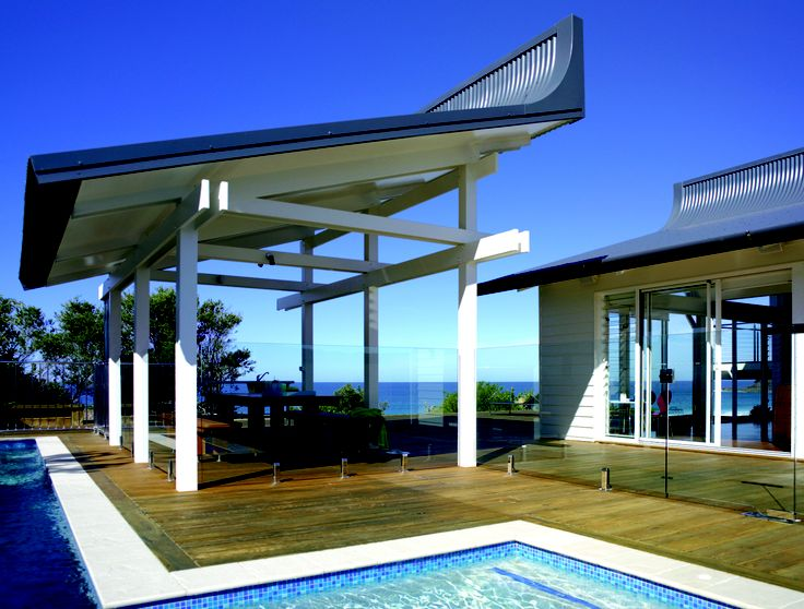 project Boomerang Beach, NSW designer Moorcroft Architects