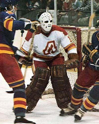 Jim Craig / Atlanta Flames