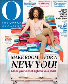 Going Nowhere Fast? How to Get Ahead at Work  Read more: http://www.oprah.com/omagazine/Stuck-in-a-Career-Rut-How-to-Get-Ahead-at-Work#ixzz41DiWWhDj