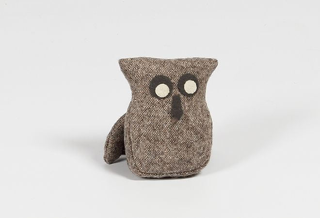Shop | Design and Craft | Gifts | Makers&Brothers | Makers & Brothers | Owl | Cleo | Knitting | Baby