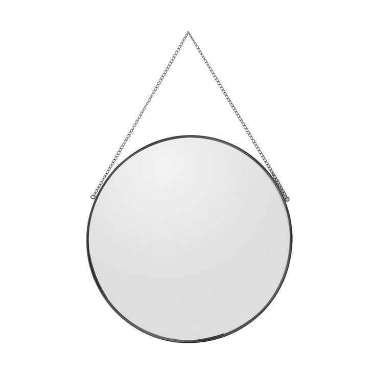 Grey Mirror | Kmart