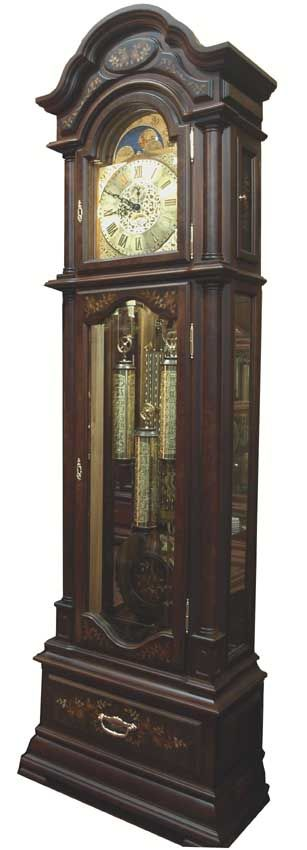 German Grandfather Clocks | German made Grandfather Clock