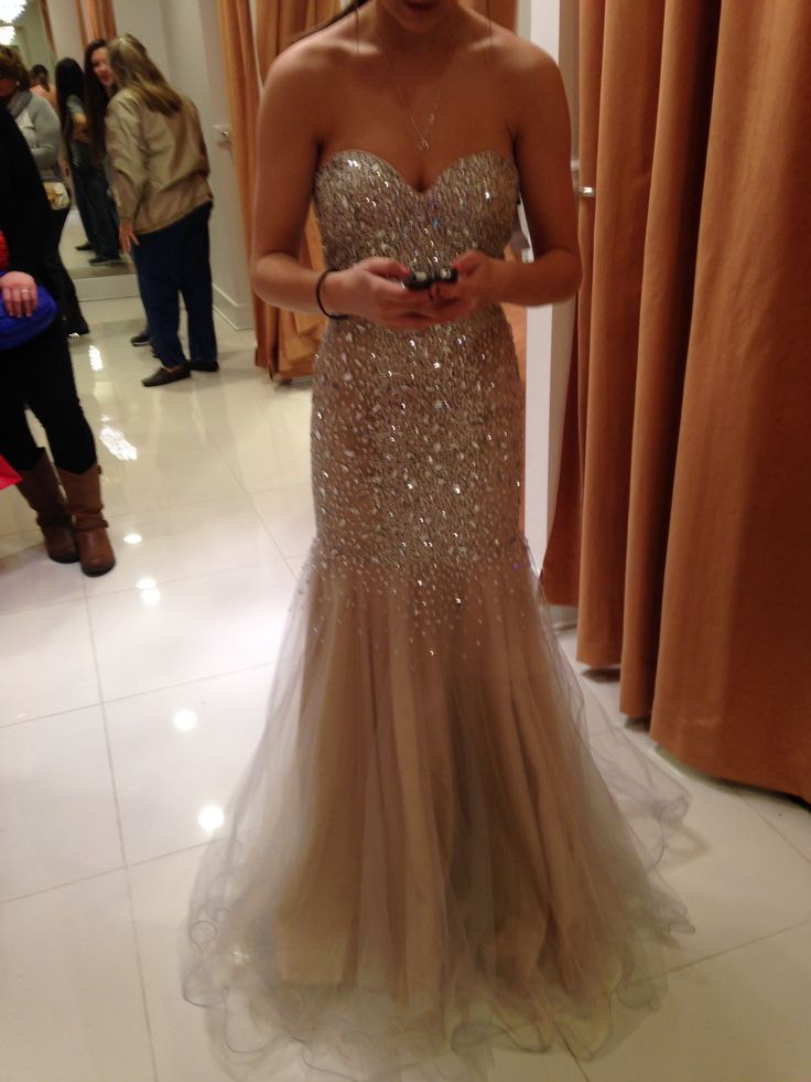 Prom dress for 2014!