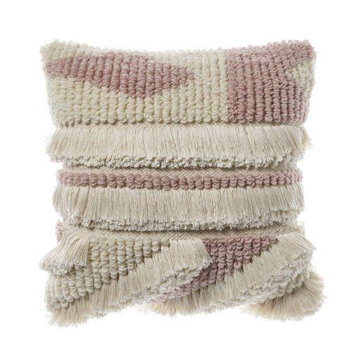 Hampden Cushion Natural