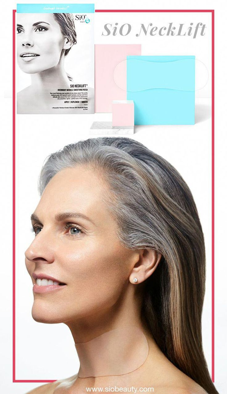 Get rid of neck wrinkles sio necklift in 2020 neck