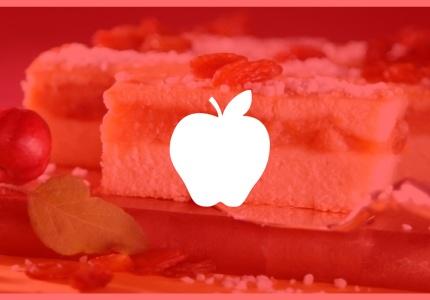 Przepisy na wypieki z jabłkami.