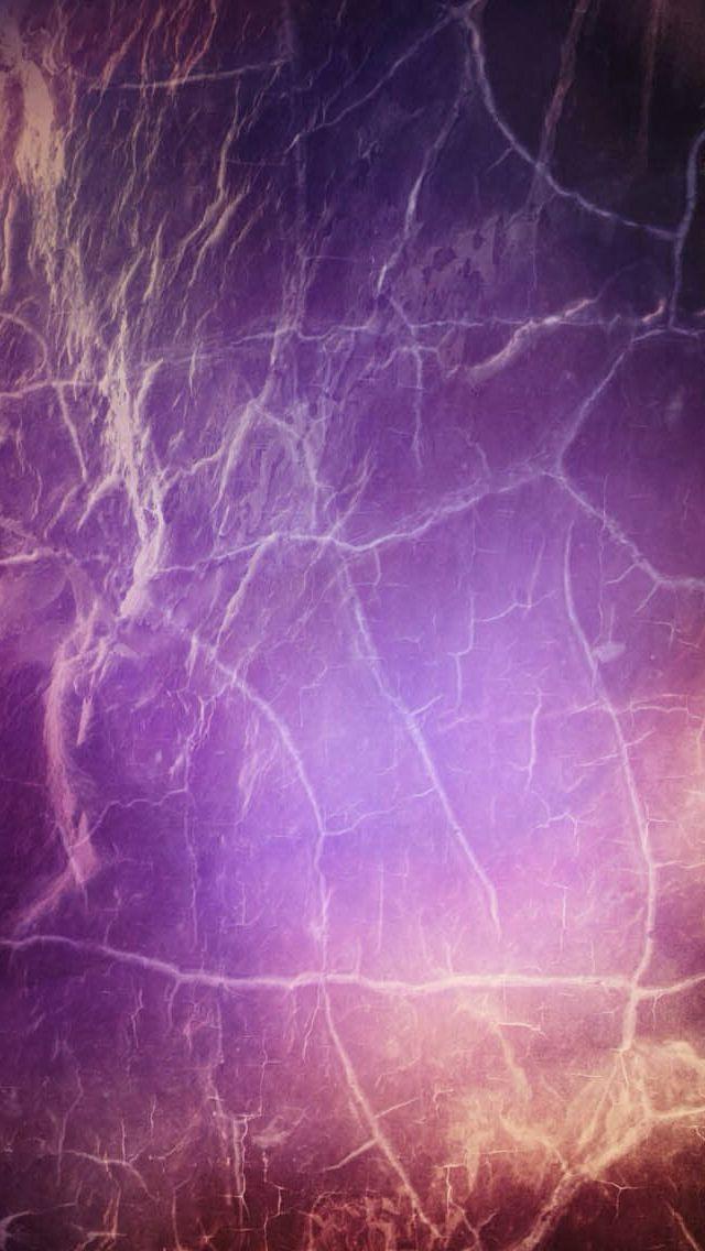 Purple Marble #iPhone #5s #wallpaper