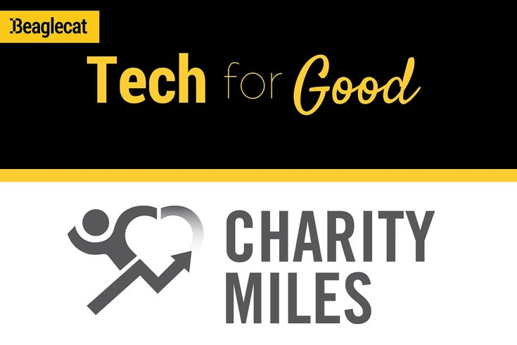 When thinking about running/biking and helping various causes, marathons are the first thing that come to mind. What if I told you that you could support the charities you are most passionate about while training for those big marathons or just by taking a relaxing walk? Pretty cool right? And all you need to do is download this awesome app dubbed Charity Miles and get moving.