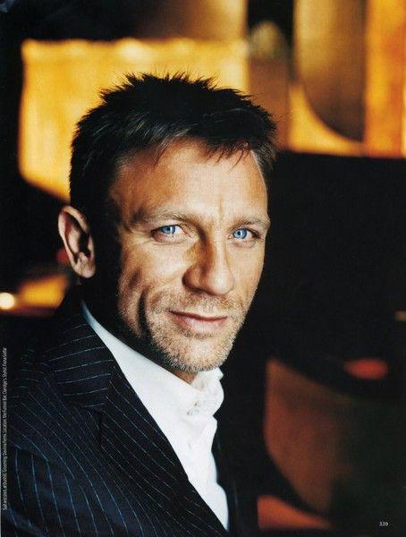 Daniel Craig: Daniel Craig, Baby Blue, Eye Candy, But, Danielcraig, James Bond, Blue Eye, Actor, People