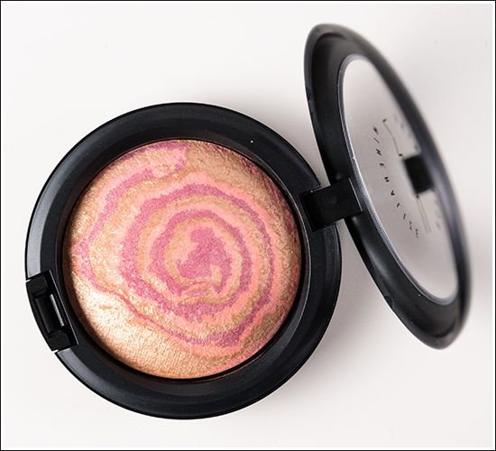 MAC Star Wonder Mineralize Skinfinish. Every woman must own this. Seriously, it is my go to, daily. This is Kim speaking, not a repin comment.