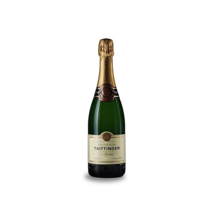 Taittinger Brut Réserve. Champagner kaufen.