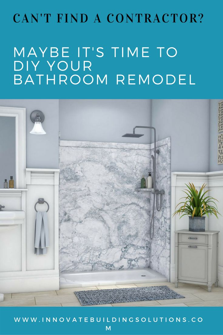 Best 25 shower wall panels ideas on pinterest wet wall shower would you like to simplify your bathroom remodeling project so you can do it yourself this article provides 3 key success strategies for a diy remodel dailygadgetfo Gallery