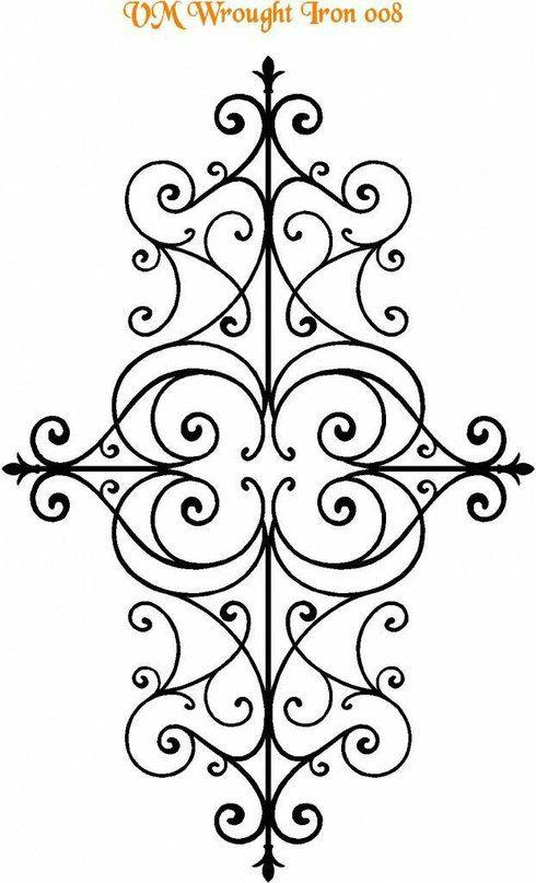 Best 25 Wrought Iron Gates Ideas On Pinterest Iron