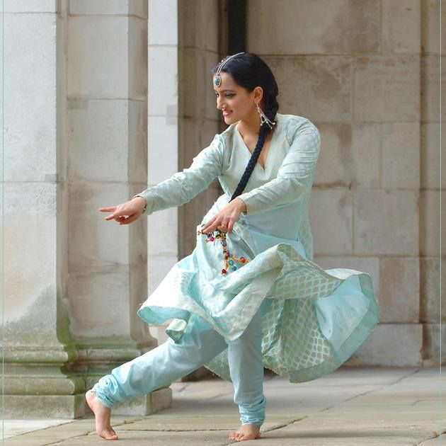 #Kathak, a great North Indian dance form, a hybrid of South Indian bharat natyam and Mughal sensibilities #India