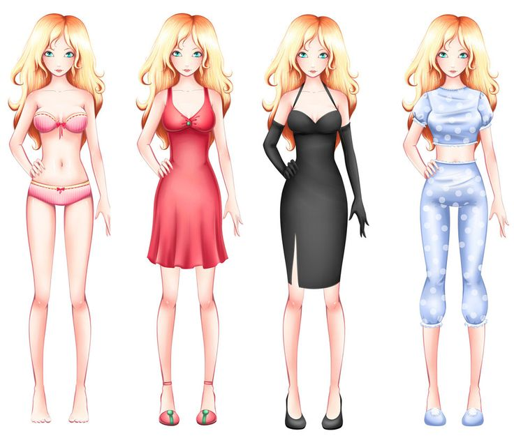 Best Paper Dolls Images On   Paper Printables And