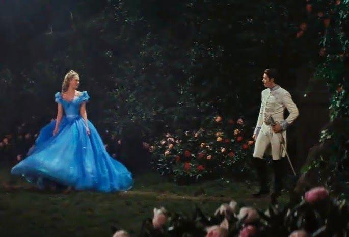 Neko Random Cinderella 2015 Film Review 16th Birthday Party Pinterest Cinderella Film