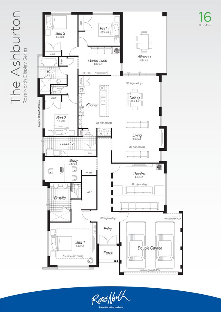 193 best images about unique floorplans on pinterest for Ross north home designs