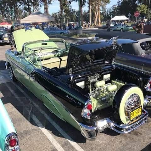 lowrider car